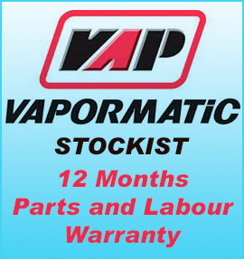 vapormatic tractor parts