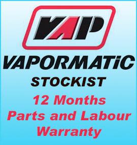 vapormatic tractor parts